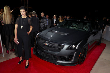 Jessica Pare 29th Annual Palm Springs International Film Festival Film Awards Gala Sponsored by Cadillac, the Official Vehicle of the Festival and Film Awards