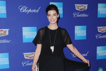 Jessica Pare 29th Annual Palm Springs International Film Festival Film Awards Gala - Arrivals