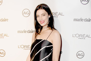 Jessica Pare Marie Claire's Image Maker Awards 2017 - Arrivals
