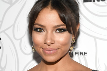 Jessica Parker Kennedy Entertainment Weekly Celebrates the SAG Award Nominees at Chateau MarmontSsponsored by Maybelline New York - Arrivals