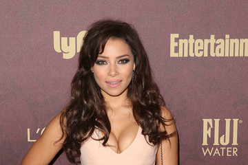 Jessica Parker Kennedy FIJI Water At Entertainment Weekly Pre-Emmy Party