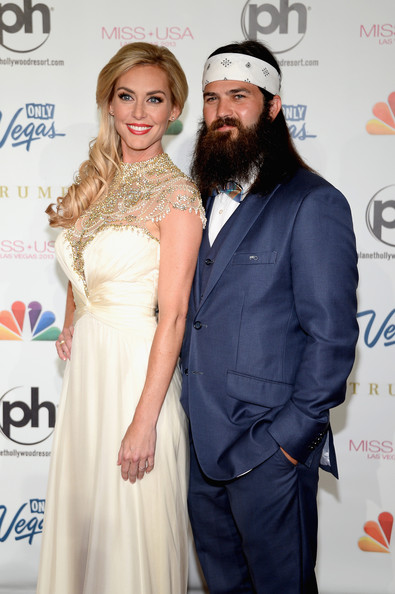 Jessica Robertson From Duck Dynasty
