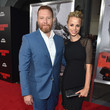 Jessica Roffey 'The November Man' Premieres in Hollywood