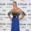 Jessica Rowe Arrivals at the Women of Style Awards