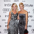 Jessica Rowe Instyle and Audi 'Women of Style' Awards