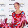 Jessica Rowe Women Of The Future Awards - Arrivals