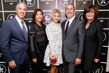 Jessica Seinfeld 'An Evening With Jerry Seinfeld and Amy Schumer' - Arrivals