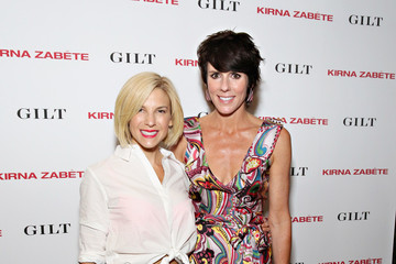 Jessica Seinfeld Gilt Celebrates The Kirna Zabete Collection Launching Exclusively On Gilt.com