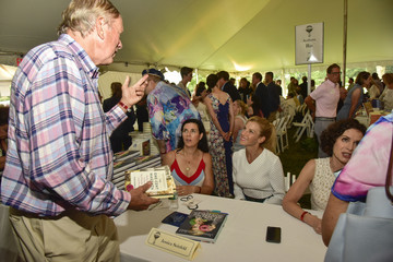 Jessica Seinfeld Authors Night 2017 At The East Hampton Library