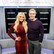Jessica Simpson SiriusXM's Town Hall With Jessica Simpson Hosted By Andy Cohen