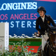 Jessica Springsteen Longines Los Angeles Masters - Day 4