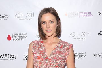 Jessica Stroup CAN.PARTY: Hollywood Fights For A Cure
