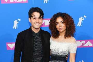 Jessica Sula 2018 MTV Video Music Awards - Arrivals