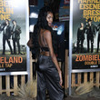 Jessica White Premiere Of Sony Pictures' 'Zombieland Double Tap' - Arrivals