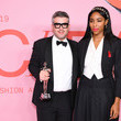 Jessica Williams CFDA Fashion Awards - Winners Walk