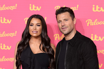 Jessica Wright ITV Palooza 2019 - Red Carpet Arrivals