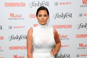 Jessica Wright Cosmopolitan #Fashfest 2016 VIP Show and Party