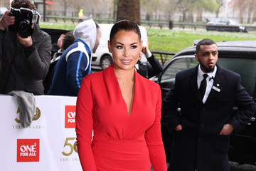 Jessica Wright 'TRIC Awards' 2019 - Red Carpet Arrivals