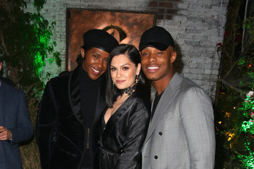Jessie J A Celebration Of Music With Republic Records Co-Sponsored By FIJI Water