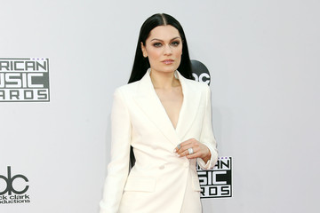 Jessie J Arrivals at the American Music Awards — Part 2