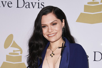 Jessie J Pre-GRAMMY Gala and Salute to Industry Icons Honoring Debra Lee -  Arrivals