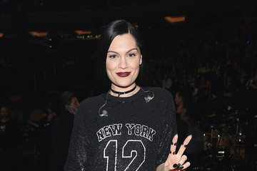 Jessie J European Best Pictures Of The Day - December 13, 2014