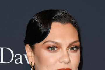 "Jessie J Pre-GRAMMY Gala and GRAMMY Salute to Industry Icons Honoring Sean ""Diddy"" Combs - Arrivals"