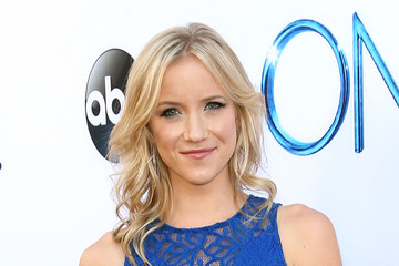Jessy Schram 'Once Upon a Time' Season 4 Screening