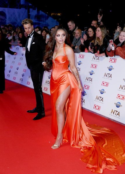 National Television Awards 2020 - Red Carpet Arrivals