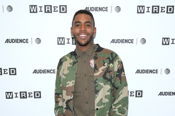 Jharrel Jerome 2017 WIRED Cafe at Comic Con, Presented by AT&T Audience Network - Day 3