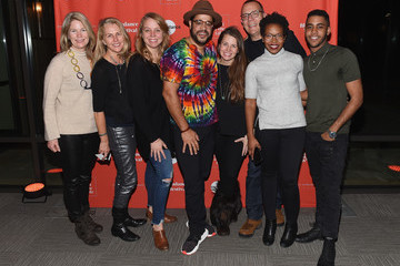 Jharrel Jerome 2018 Sundance Film Festival - An Artist At The Table Cocktail Reception And Dinner