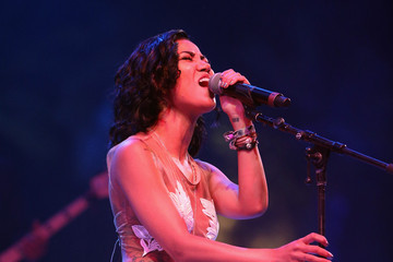 Jhené Aiko 2014 Coachella Valley Music and Arts Festival - Day 3