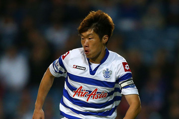 Ji-Sung Park Queens Park Rangers v Reading - Capital One Cup Third Round