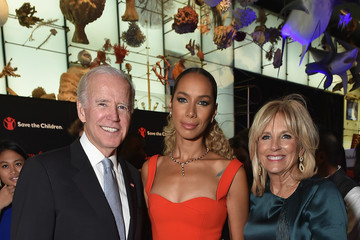 Jill Biden 5th Annual Save the Children Illumination Gala - Inside