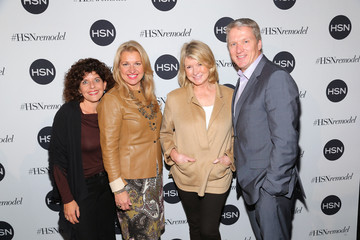 Jill Braff HSN Celebrates Digital Redesign