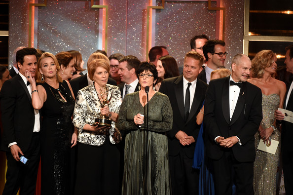 The 41st Annual Daytime Emmy Awards Show
