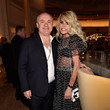 Jill Fertitta Palms Casino Resort Unveils Property Wide Renovations At From Dust To Gold Preview Party