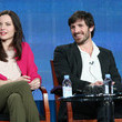 Jill Flint Winter TCA Tour: Day 10