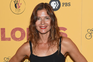 Jill Hennessy 'Dolores' New York Premiere