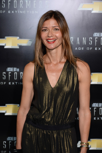 Jill Hennessy Photos Photos - 'Transformers: Age of ...
