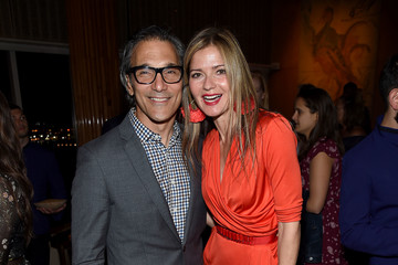 Jill Hennessy Showtime's 'City On A Hill' New York Premiere After Party
