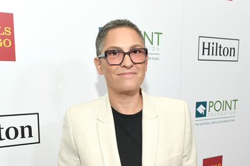 Jill Soloway Point Honors Los Angeles 2017, Benefiting Point Foundation - Red Carpet
