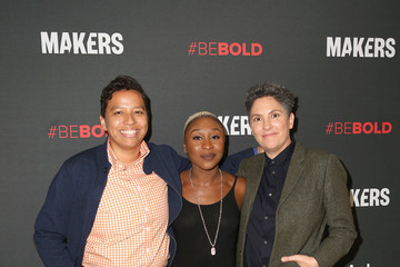 Jill Soloway The 2017 MAKERS Conference Day 2