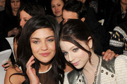 Michelle Trachtenberg and Jessica Szohr Photos - 1 of 41 Photo