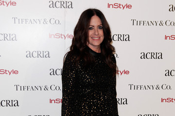 Jill Stuart 19th Annual ACRIA Holiday Dinner