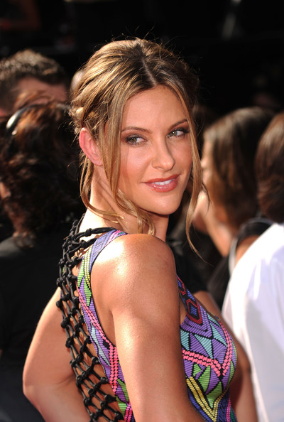 Jill Wagner - 18th Annual ESPY Awards - Arrivals