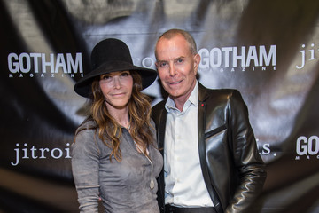 Jill Yablon GOTHAM & Jean-Claude Jitrois Celebrate the Newest Jitrois Boutique on Madison Avenue