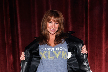 Jill Zarin 2014 Leigh Steinberg Super Bowl Party