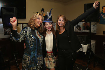 Jill Zarin Gabrielle's Angel Foundation for Cancer Research Hosts Fundraising Event With 'School of Rock: The Musical'