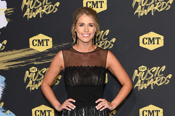 Jillian Cardarelli 2018 CMT Music Awards - Arrivals